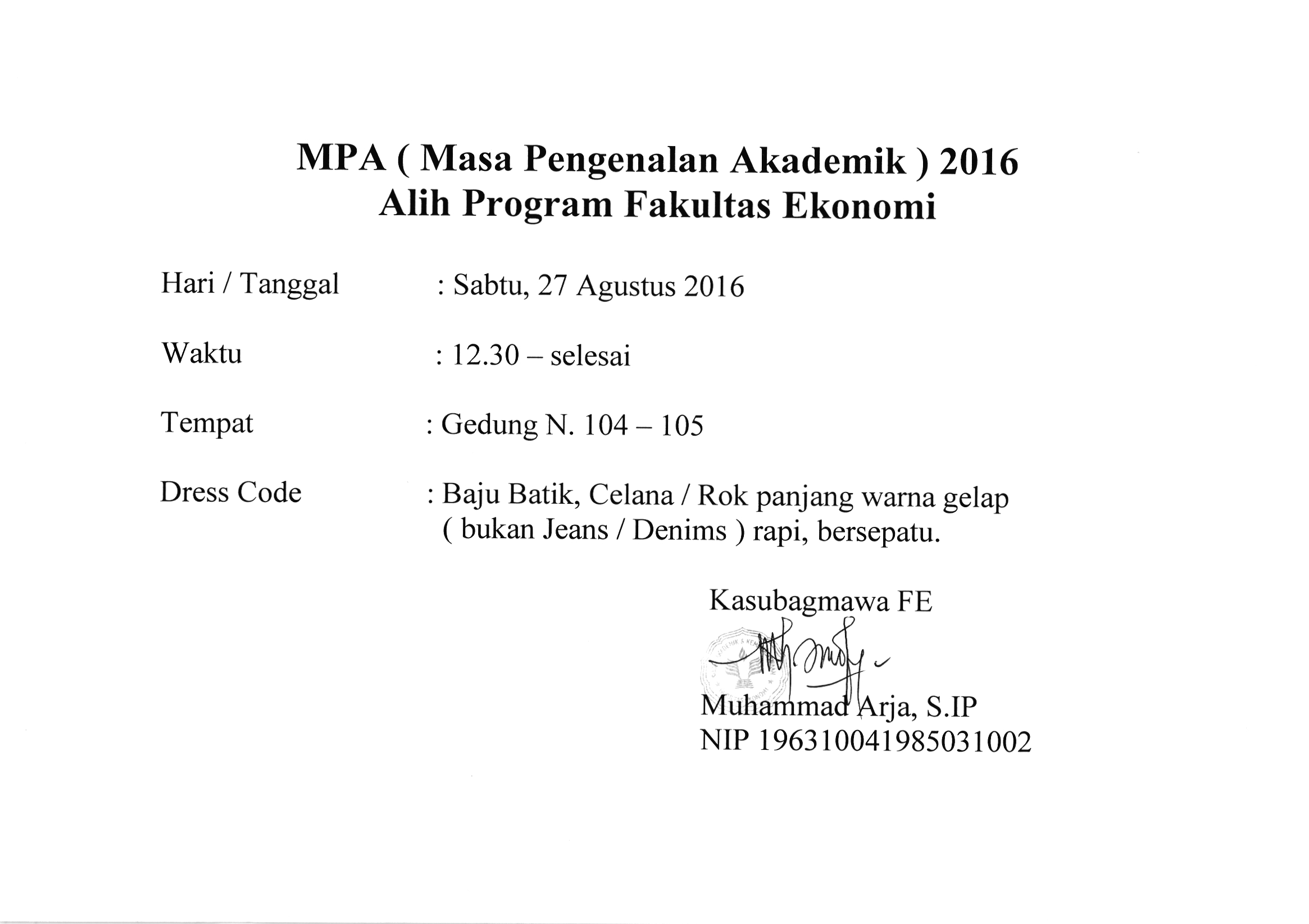 MPA-Alih-Program