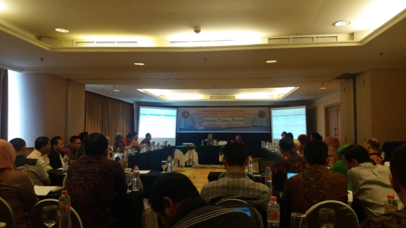 Workshop Pengembangan Jurnal