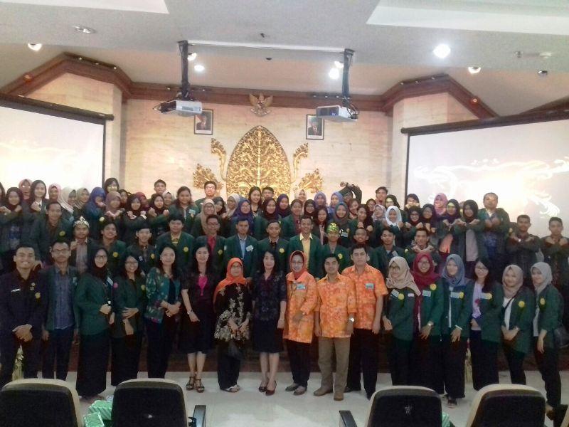 KKL Prodi Pendidikan Ekonomi (Pend. Ekop): Indahnya Harmoni dalam Perbedaan