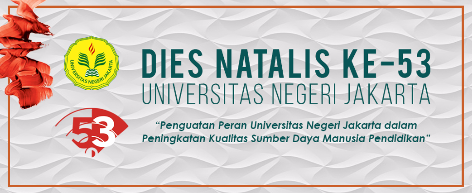 Dies Natalis Unj Ke-53th