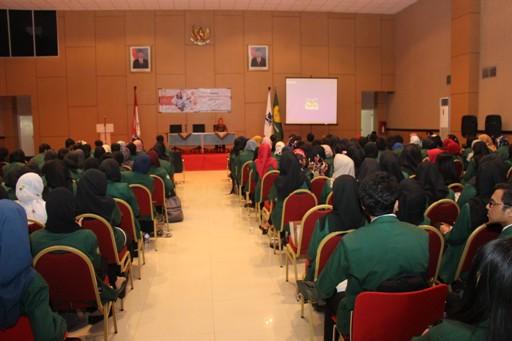 Pelepasan Praktik Keterampilan Mengajar (PKM) Semester 107 Tahun Akademik 2017/2018