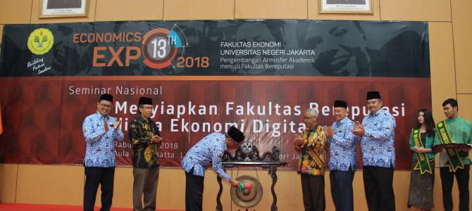 Economics Expo 2018