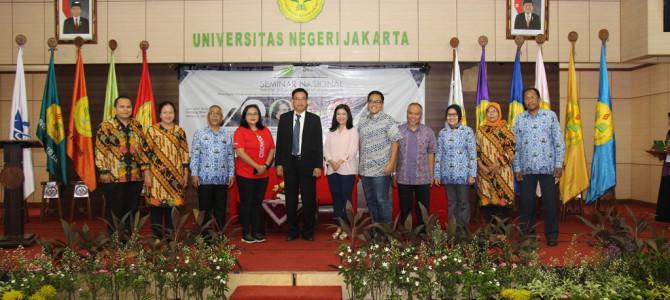 Seminar Nasional Fakultas Ekonomi UNJ: Siap Hadapi Era Industri 4.0